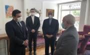 Iran Siap Membantu Proses Rekonstruksi dan Pembangunan di Beirut