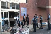 Chicago Dilanda Penjarahan Massal, 100 Ditangkap
