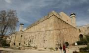 Palestina: Israel Mencuri Sebagian Masjid Al-Ibrahimi