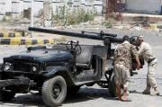 Tentara Yaman Berhasil Rebut Pusat Komando Houthi