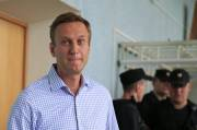 Pembuat Racun Novichok Minta Maaf kepada Navalny, Si Pengkritik Putin