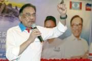 Klaim Dapat Dukungan Mayoritas di Parlemen, Anwar Siap Lengserkan Muhyiddin