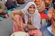 Nenek di India Masuk 100 Tokoh Paling Berpengaruh Majalah Time