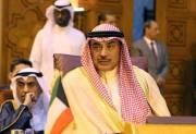Kuwait Desak Israel Hentikan Pendudukan di Palestina