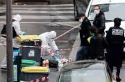 Tersangka Penikaman di Paris Mengaku Ingin Serang Charlie Hebdo