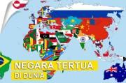 6 Negara Tertua di Dunia yang Tetap Eksis hingga Sekarang