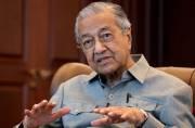 Mahathir Sangkal Promosikan Kekerasan Soal Hak Membunuh Orang Prancis