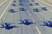 Deplu AS Setuju Jual 50 Jet Tempur F-35A ke UEA