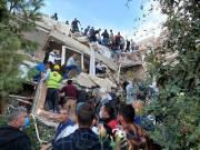 Empat Orang Tewas dan 120 Terluka Akibat Gempa di Turki dan Yunani