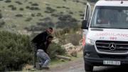 Tentara Israel Berupaya Tahan Warga Palestina yang Terluka di Ambulans