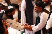 Pemerintah Afghanistan-Taliban Capai Kesepakatan Awal Pembicaraan Damai