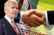 Kembali ke Perjanjian Nuklir Iran, Biden Siapkan Tuntutan Baru