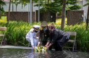 Kedubes AS Gelar Peringatan Pertempuran Selat Sunda