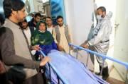 Tiga Jurnalis Perempuan Ditembak Mati, ISIS Klaim Bertanggung Jawab