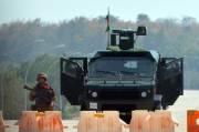 Redam Demonstran, Junta Myanmar Gunakan Spyware dan Peralatan Militer Israel