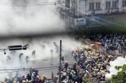 Junta Myanmar Semakin Beringas, DK PBB Didesak Bertindak Tegas