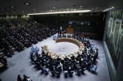 DK PBB Temui Kebuntuan Bahas Situasi Myanmar