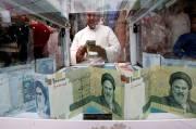 Teheran Sebut AS Sepakat Cairkan Dana Iran di Irak