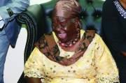 Nenek Kenya, Neneknya Barack Obama Meninggal di Usia 99 Tahun