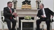 Rusia Suarakan Dukungan untuk Raja Yordania di Tengah Upaya Kudeta