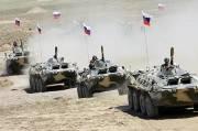 Ancaman Rudal Muncul dari Barat, RusiaSiap BeriRespons Militer