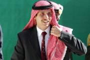 Eks Agen Mossad Siap Bantu Evakuasi Keluarga Pangeran Hamzah