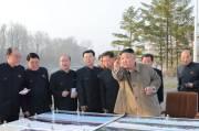 Kim Jong-un: Korea Utara Menghadapi Situasi Terburuk yang Pernah Ada