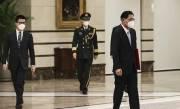Turki Panggil Duta Besar China Terkait Tanggapan atas Klaim Uighur
