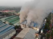 Pasukan Myanmar Bunuh 13 Demonstran, Ledakan Guncang Yangon