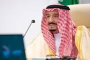 Raja Salman Kutuk Keras Serangan Israel Terhadap Palestina