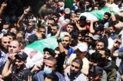 Idul Fitri, 83 Warga Palestina di Gaza Tewas Akibat Serangan Udara Israel