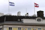 Kibarkan Bendera Israel, Pejabat Turki Kutuk Austria