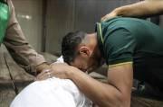 UPDATE-Korban Tewas di Gaza 132 Orang, di Israel 8 Orang