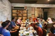 Jumlah Diaspora Indonesia di Djibouti Meningkat 400 Persen
