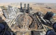 Proyek Ambisius, Mesir Bangun Gedung Tertinggi di Afrika, Ada Peran China