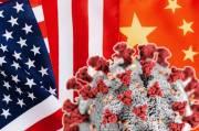 Diancam Akan Diisolasi, China: AS Pemeras!