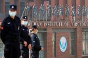 China Bilang Laboratorium Virus Wuhan Layak Dapatkan Hadiah Nobel