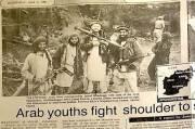 Mengurai Pertemanan Dekat Jamal Khashoggi dengan Osama bin Laden