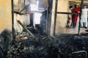 Afghanistan Memanas, Taliban Diduga Meroket Rumah Sakit hingga Terbakar