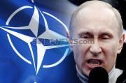 NATO Terus Tumpuk Militer di Perbatasan Tapi Menolak Dialog, Putin Prihatin