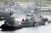 Inggris Sepakat Pasok Kapal Perang dan Bangun Pangkalan untuk Ukraina