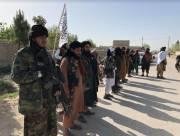 PBB Khawatir Taliban Untung Besar dengan Penarikan Pasukan Asing