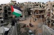 Senator AS Blokir Bantuan untuk Palestina