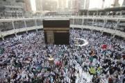Muhammadiyah Apresiasi Masjidil Haram Dibuka dengan Kapasitas Penuh