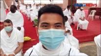 Endan Suwandana, Cleaning Service di Madinah Terpilih Jadi Haji 2020