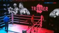 Mike Tyson Gagal Menumbangkan Roy Jones Jr. Dalam Duel Eksebisi