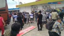 Bentrok Kubu AHY dan Pro KLB Partai Demokrat, Satu Orang Terluka