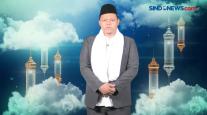 Syiar: Tiga Perkara Penghambat Dikabulkan Doanya