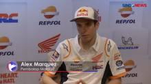 Wawancara Khusus Alex Marquez, Saya Ingin Jadi Rider Terbaik MotoGP