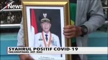 Positif Covid-19, Wali Kota Tanjung Pinang Meninggal Dunia